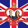 皇家婚禮七日行程